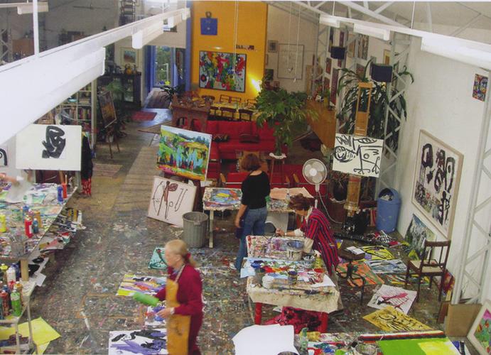 Petre Griffen Studio