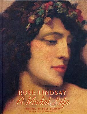 Book - Rose Lindsay $88.00