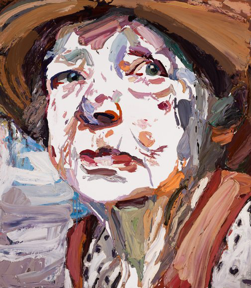Margaret Olley Achibald Prize for Ben Quilty