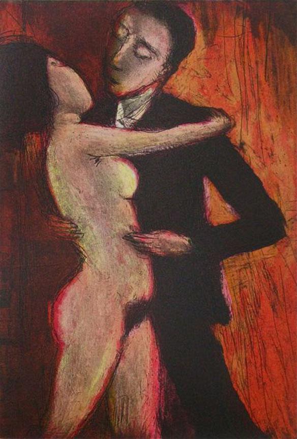 Tango VII