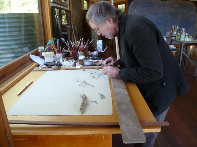 Max Miller Studio