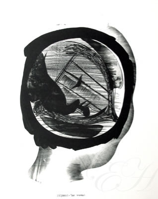 Orpheus, The Mirror