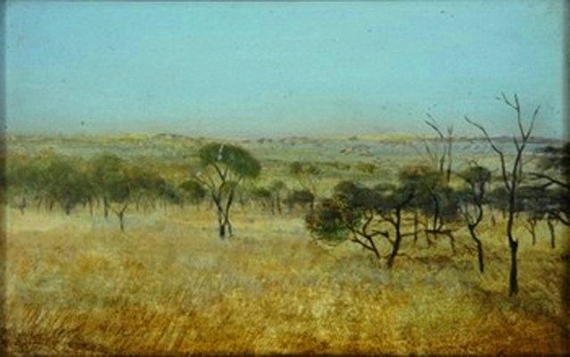 Queensland Landscape