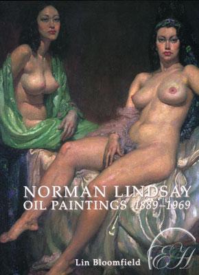 Book - Norman Lindsay