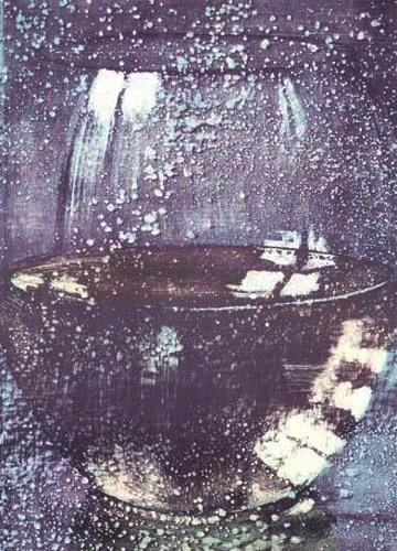 Glass 111- 1997
