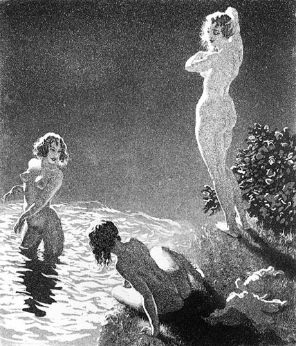 Pool 1934