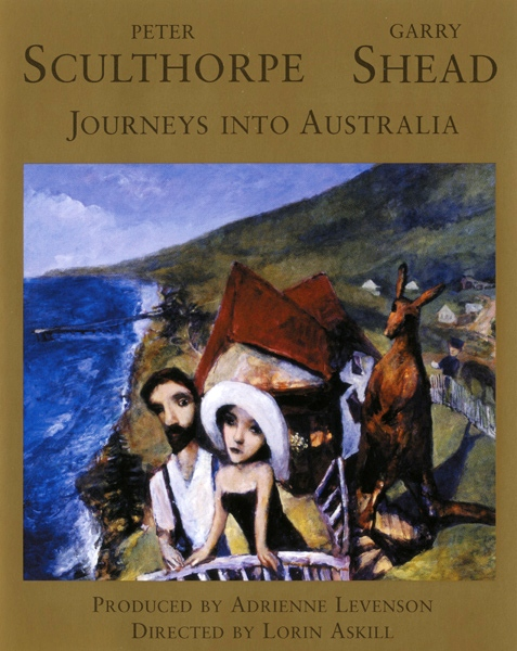 Journeys into Australia