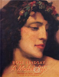 Rose Lindsay, A Model Life