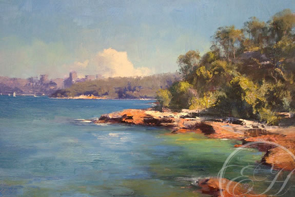 Mosman Shoreline